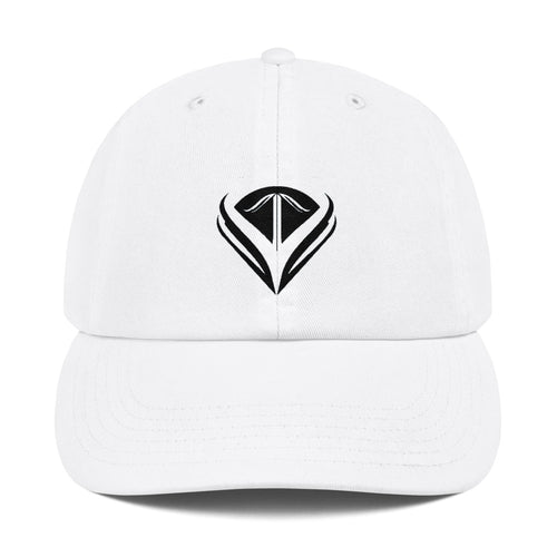 True Champion Logo Dad Cap