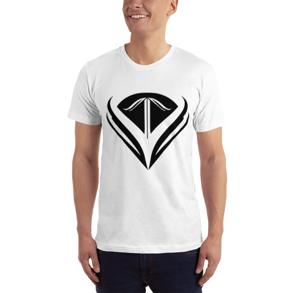 True Logo Mens T-Shirt