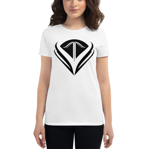 True Logo Women's short sleeve t-shirt