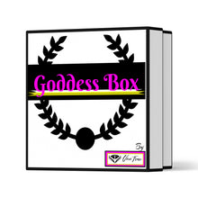 Load image into Gallery viewer, Sheer Fashion - Goddess Box