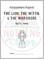 The Lion, the Witch, and the Wardrobe: Assessments
