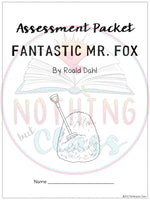 Fantastic Mr. Fox: Assessments