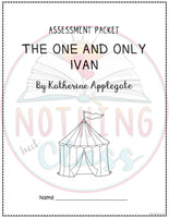 The One and Only Ivan: Assessments
