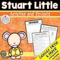 Stuart Little: Activities and Projects