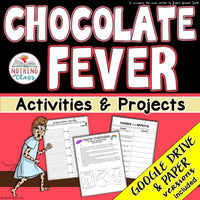 Chocolate Fever: Activities and Projects