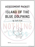 Island of the Blue Dolphins: Assessments