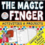 The Magic Finger: Activities and Projects