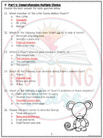 Stuart Little: Assessments