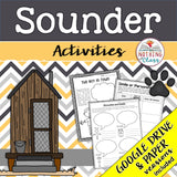 Sounder: Activities and Projects