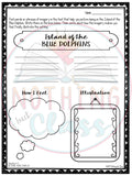 Island of the Blue Dolphins: Activities and Projects