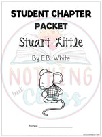 Stuart Little: Comprehension and Vocabulary