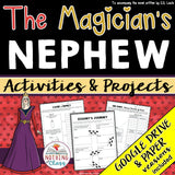 The Magician's Nephew: Activities and Projects
