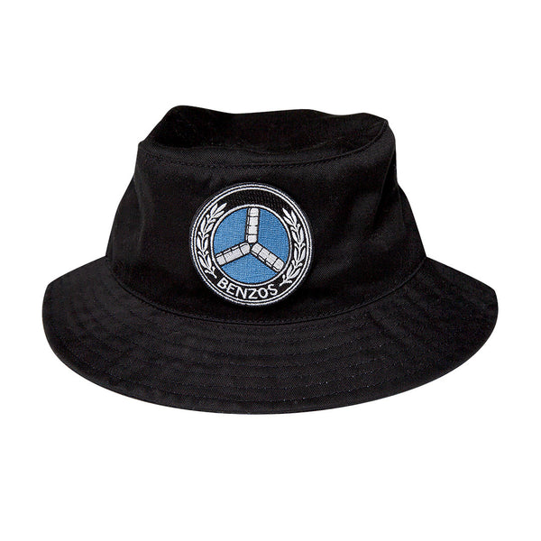 """BENZOS"" bucket hat"