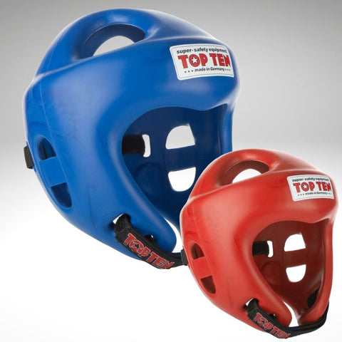 Combo Special : 'Fight' Headguards