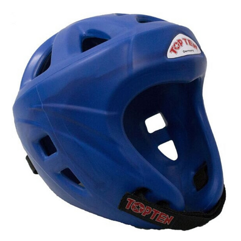 Headguard TOP TEN 'Avantgarde'- Blue