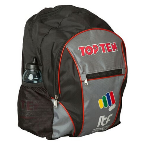 Backpack TOP TEN - 'ITF'