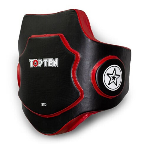 Belly Protector TOP TEN MMA