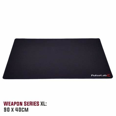 Weapon Series Mouse Pad