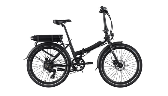 Legend Siena Folding Electric Bike