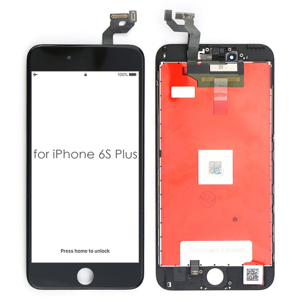 Black Best(AA) Replacement Screen LCD Touch Screen Digitizer for iPhon –  ePhone Parts