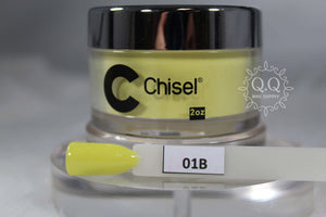 Chisel Metallic 01B