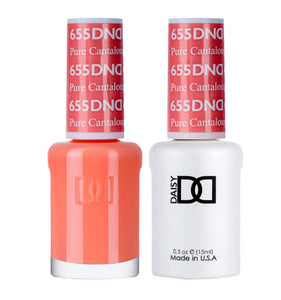 DND Gel Duo 655