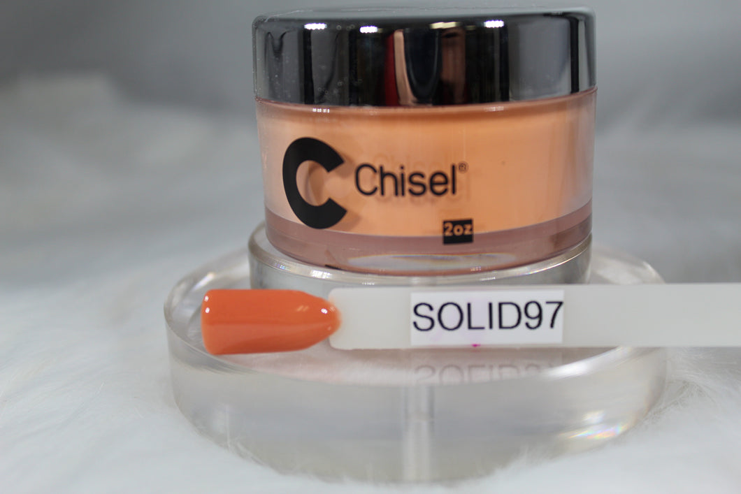 Chisel Dip- Solid 97