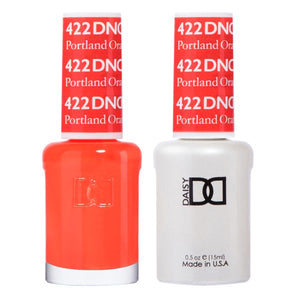 DND Gel Duo 422