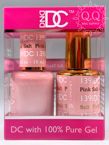 DC Gel Duo 139