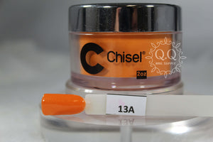 Chisel Metallic 13A