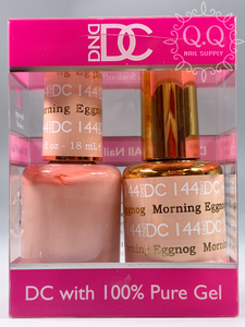 DC Gel Duo 144