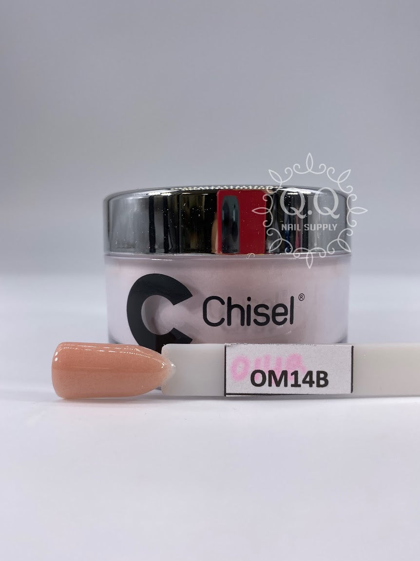 Chisel Ombre OM14B