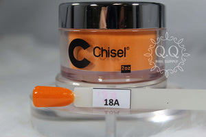Chisel Metallic 18A