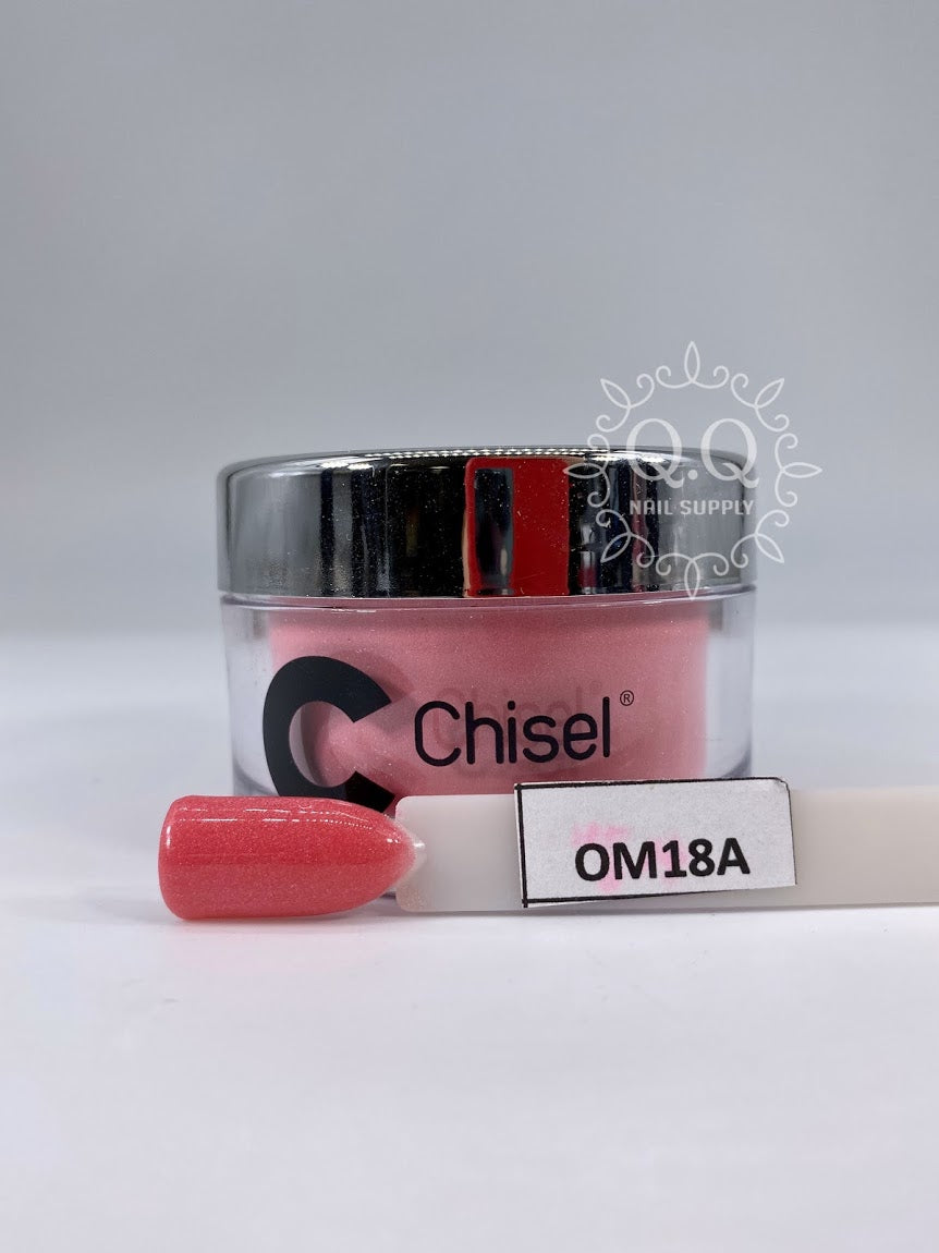 Chisel Ombre OM18A