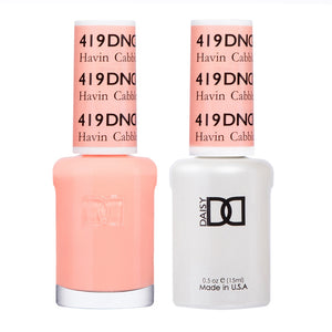 DND Gel Duo 419