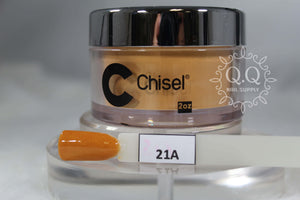 Chisel Metallic 21A