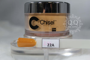 Chisel Metallic 22A