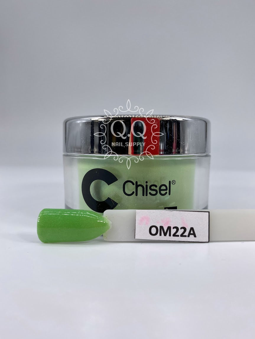 Chisel Ombre OM22A