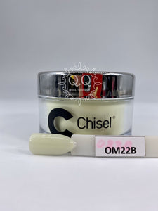 Chisel Ombre OM22B