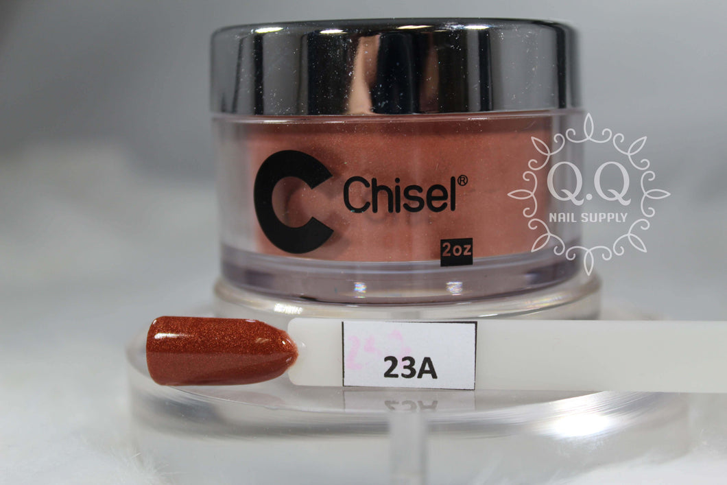 Chisel Metallic 23A