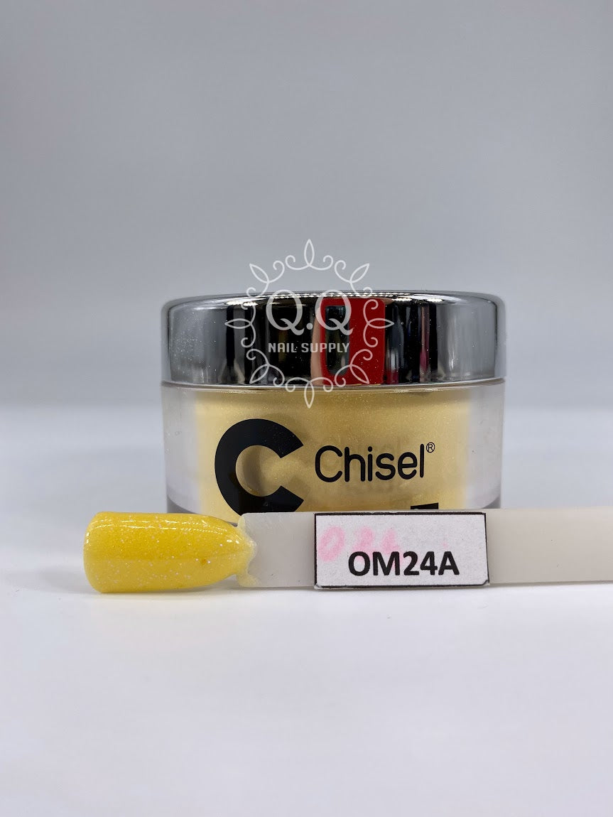 Chisel Ombre OM24A