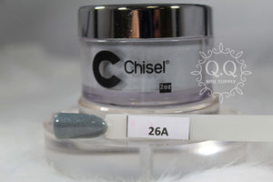 Chisel Metallic 26A