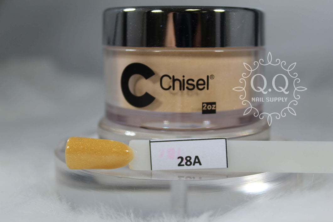 Chisel Metallic 28A