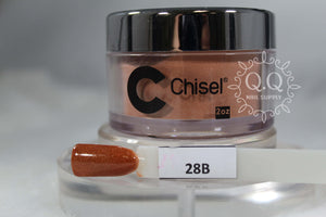 Chisel Metallic 28B