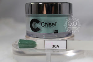 Chisel Metallic 30A