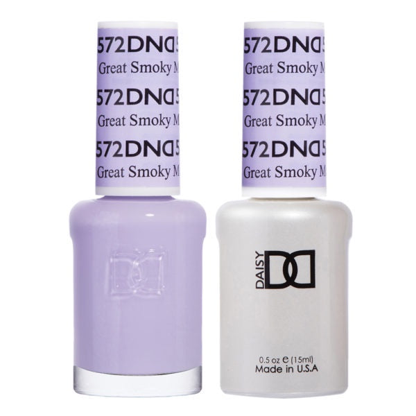 DND Gel Duo 572