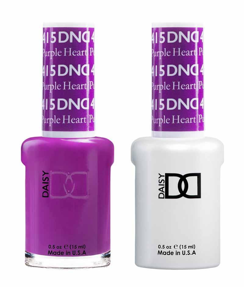 DND Gel Duo 415