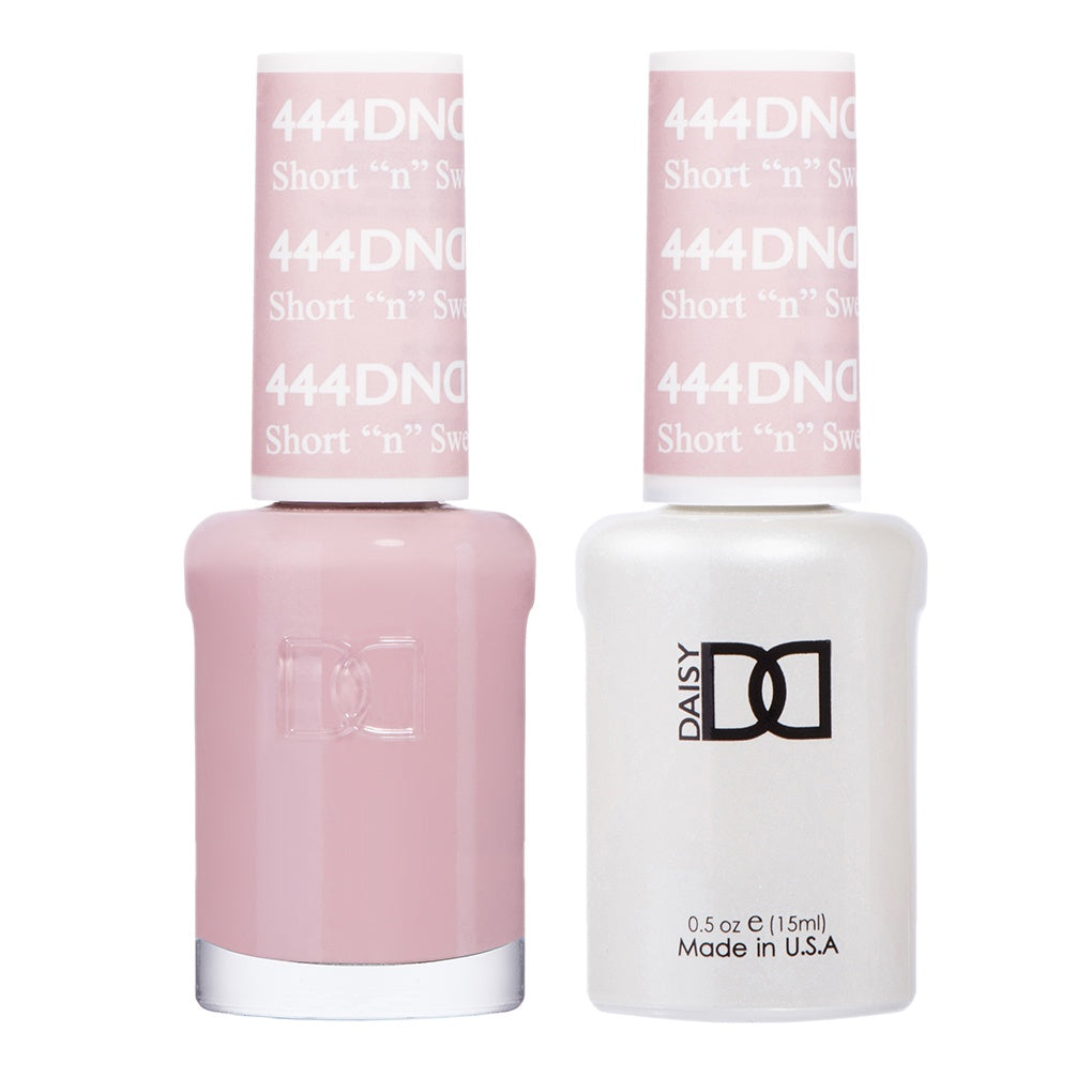 DND Gel Duo 444