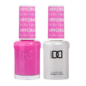 DND Gel Duo 499