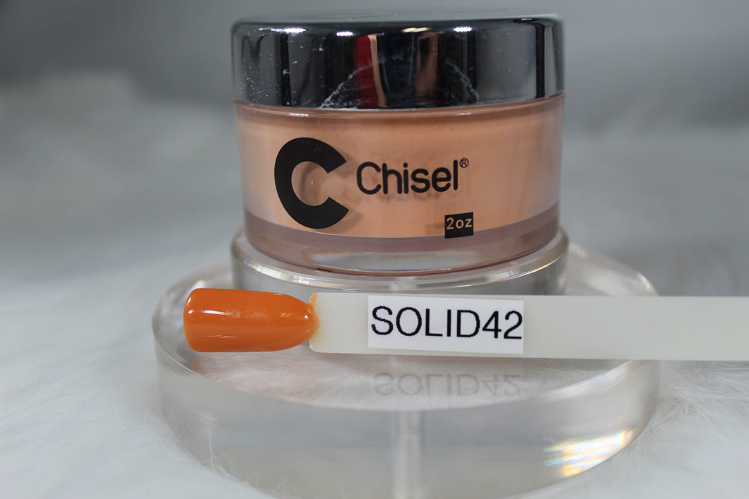 Chisel Dip- Solid 42